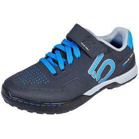 Five Ten Kestrel Lace Shoes Women Shock Blue